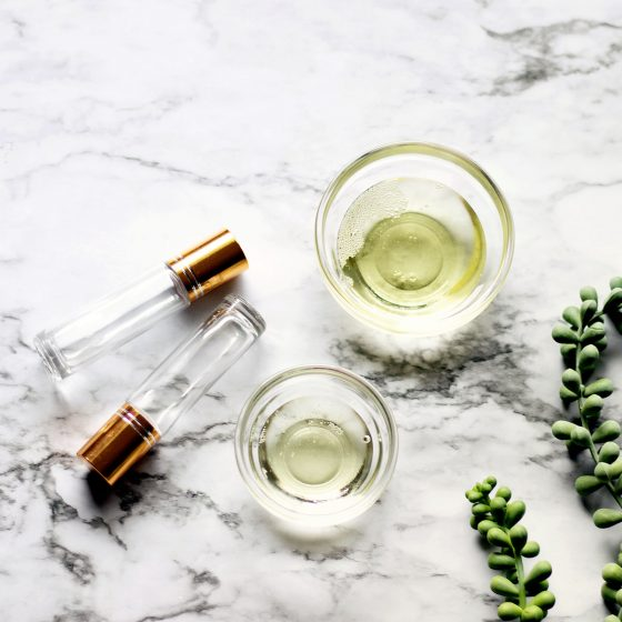 The Ultimate List of Carrier Oils for Essential Oil Blending. No more guessing or wasting money on the wrong oils!