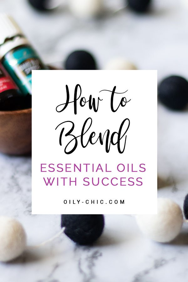 Use this ultimate essential oil blending guide to make rollers and perfume.