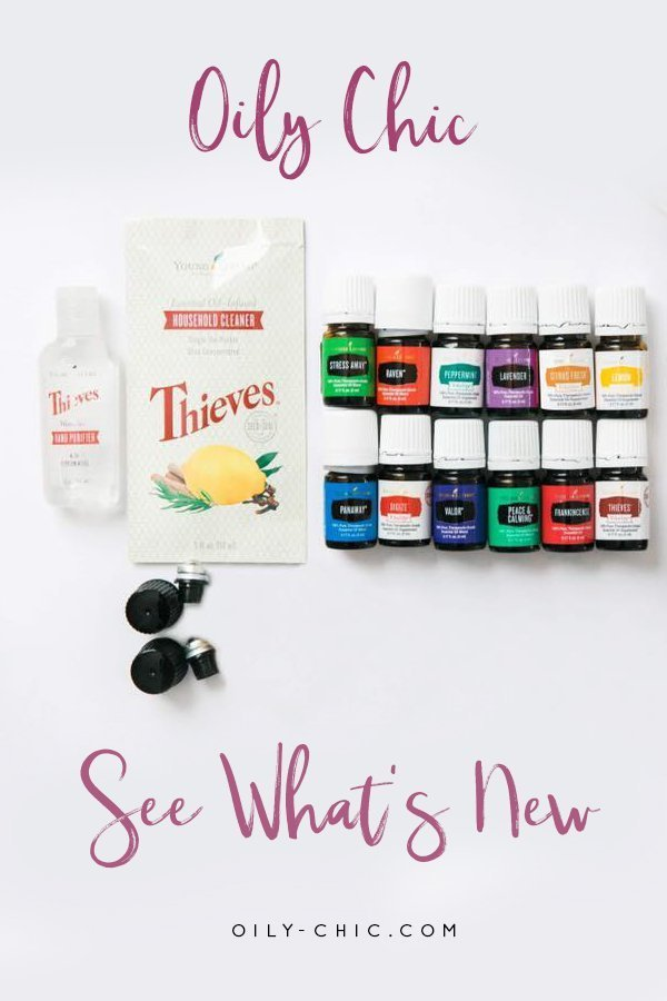 What's in the new Young Living Premium Starter Kit for 2019? 12 Oils and so much more!!!