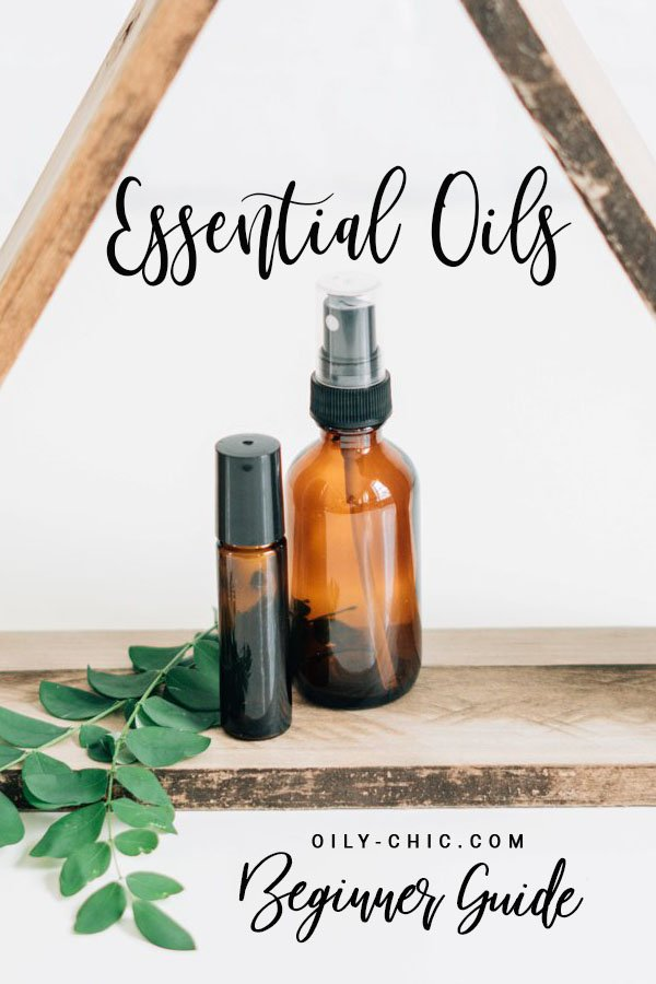 If you're just discovering essential oils or just opened your essential oil starter kit - this a great place to begin!