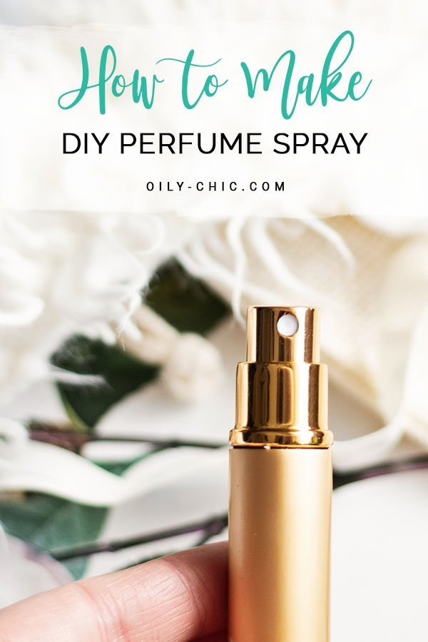 Whether you're looking for a toxin-free perfume to support your natural lifestyle or find the store-bought options give you headaches, creating your own perfume is a rewarding experience.
