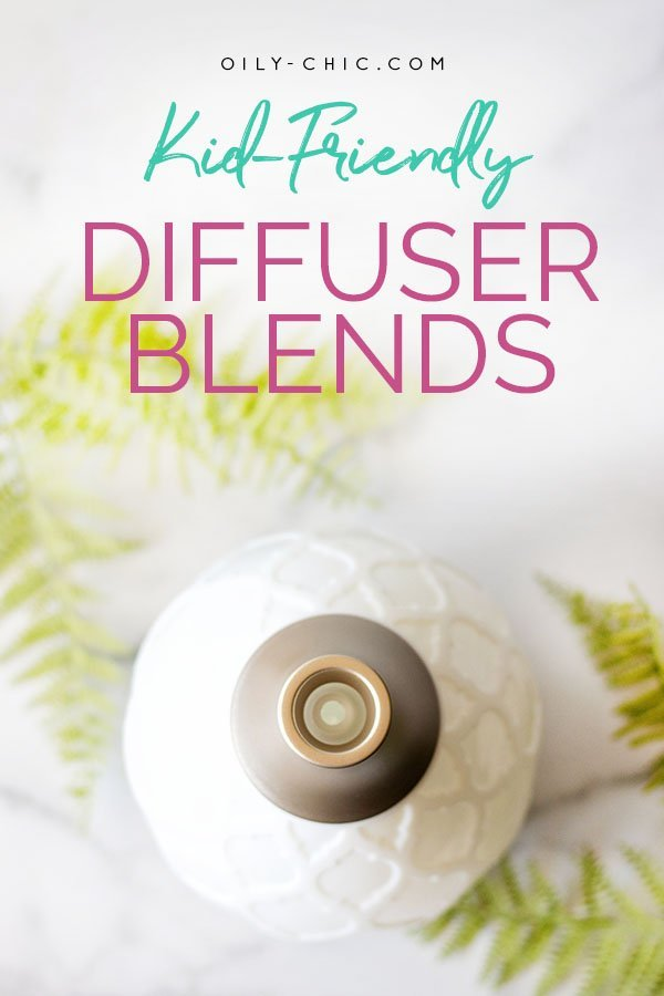 If unhealthy lead wick candles and highly fragranced plugins have you worried (hand raised), you'll quickly fall head over heels for essential oil diffusing! Here's a quick round up of diffuser blends perfect kids rooms or other spaces they are playing.